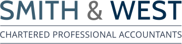 Smith & West CPA Logo